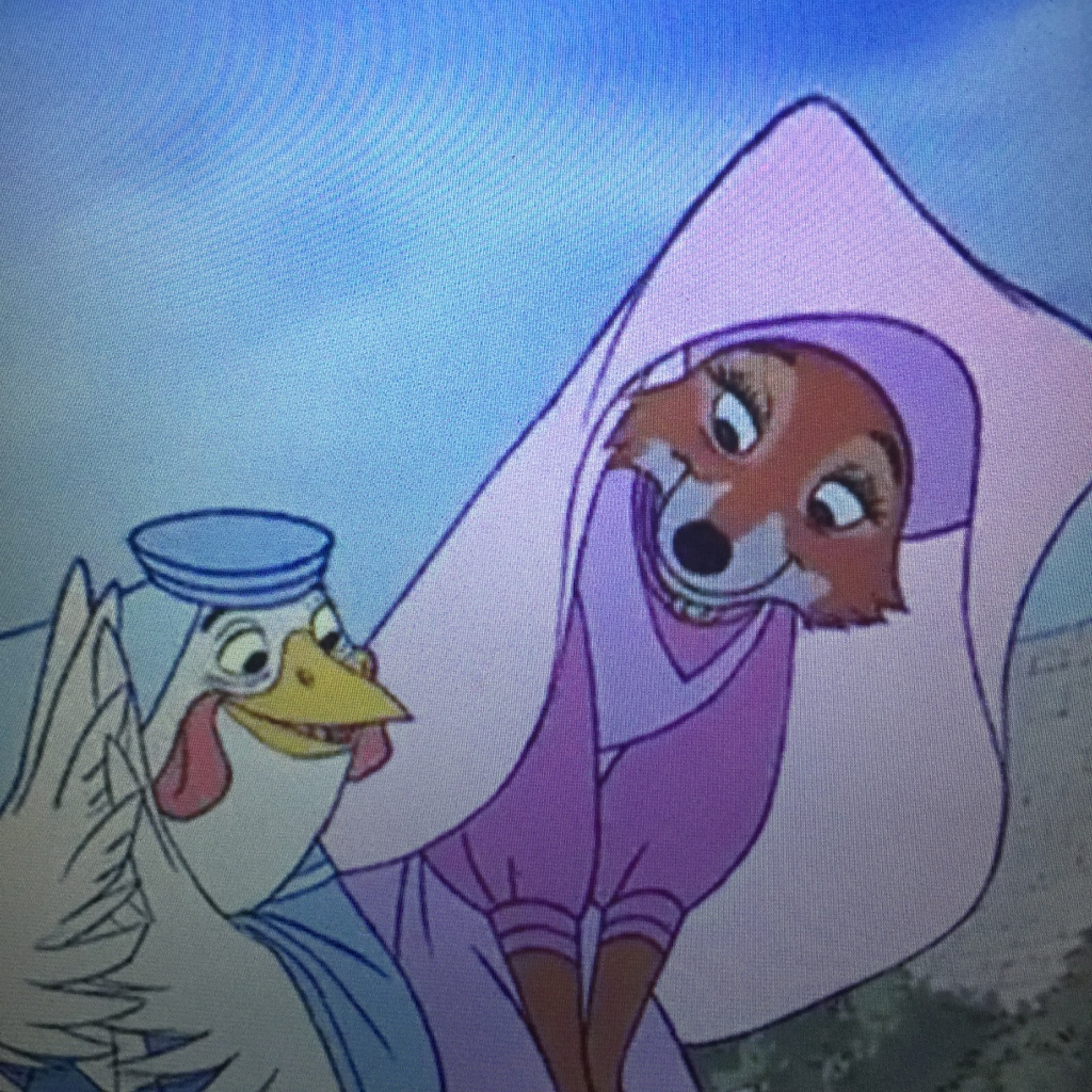 So is Lady Kluck your real name or just your drag name?