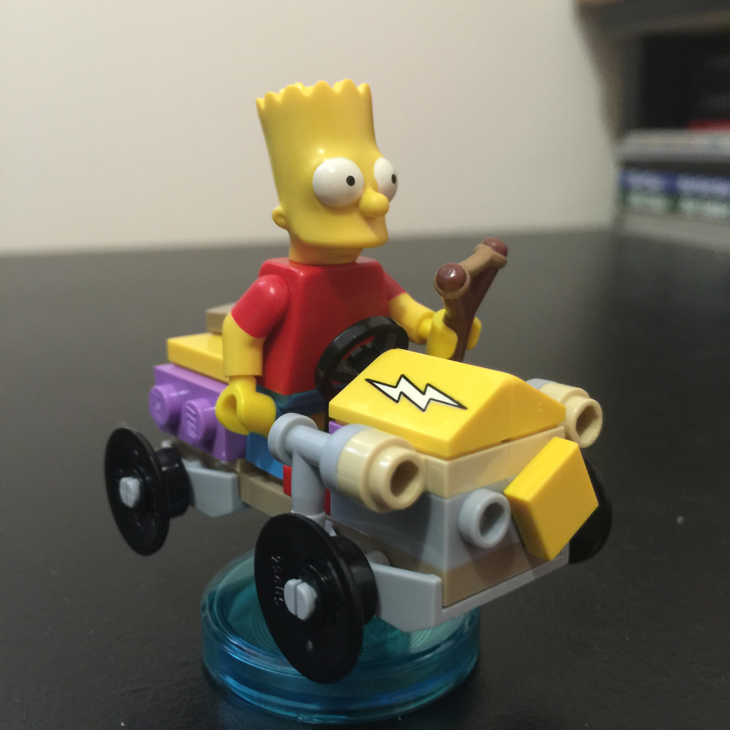 The LEGO Dimensions