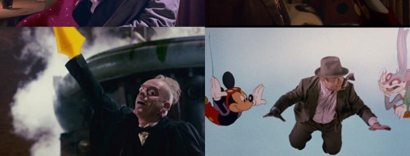 Vault Disney: The Others #5 – Who Framed Roger Rabbit