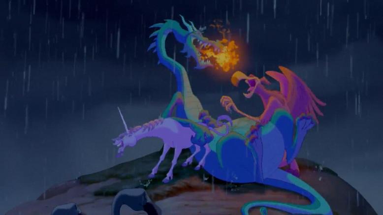 Vault Disney 38 Fantasia 2000