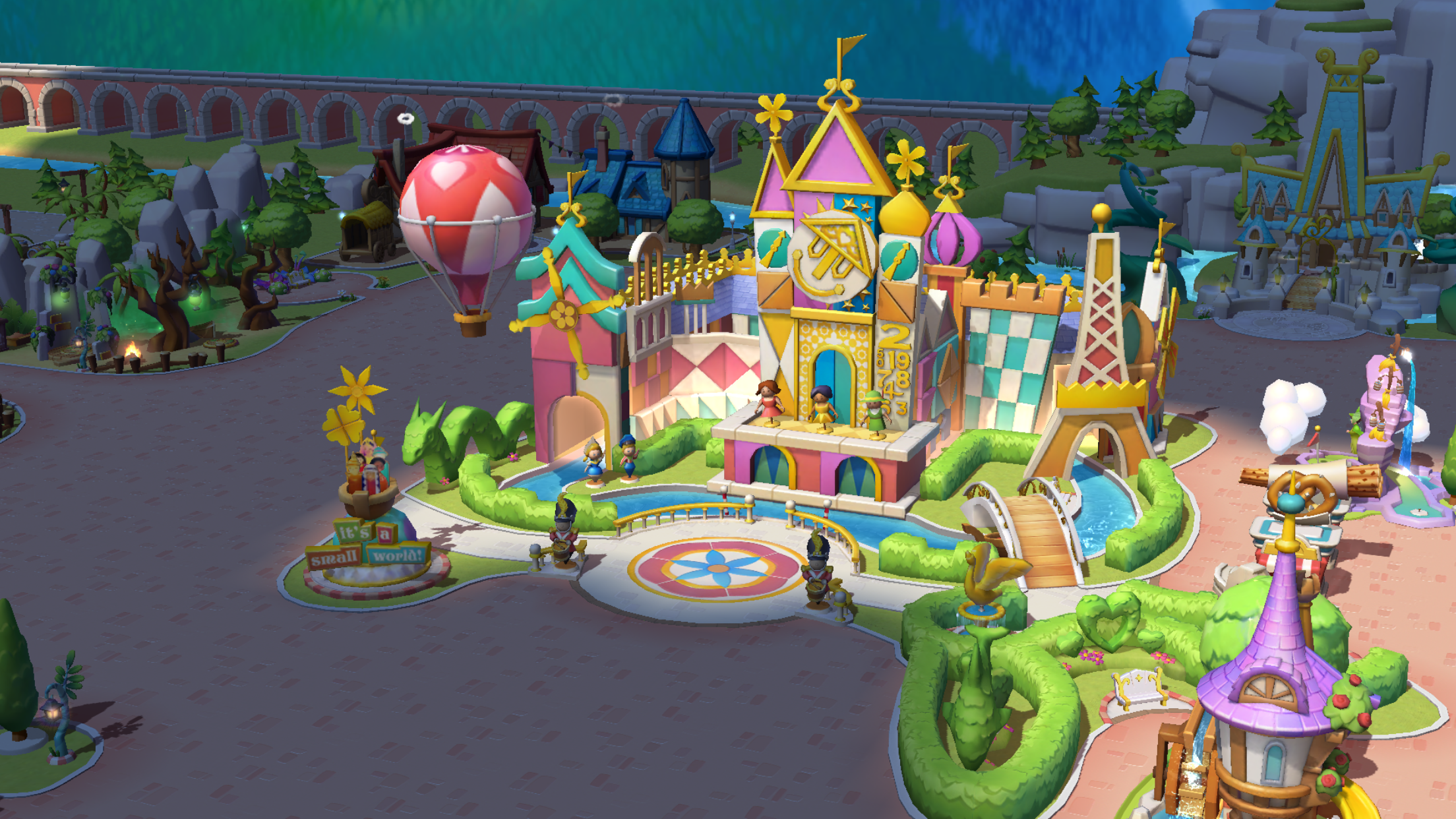 Disney Magical World 2  FANDOM powered by Wikia