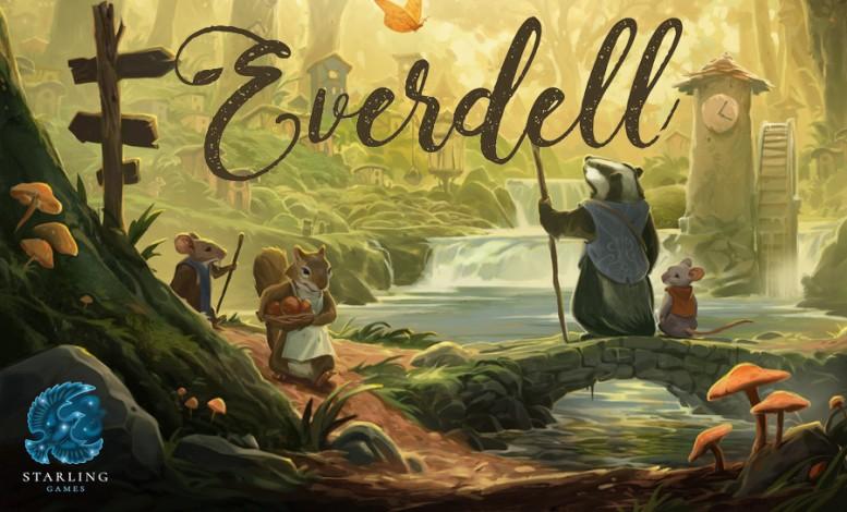 Everdell-Banner